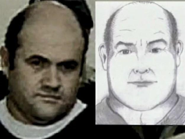 Juarez Ferreira Pinto foi condenado a 65 anos de prisão (Foto: Reprodução/ RPC TV)