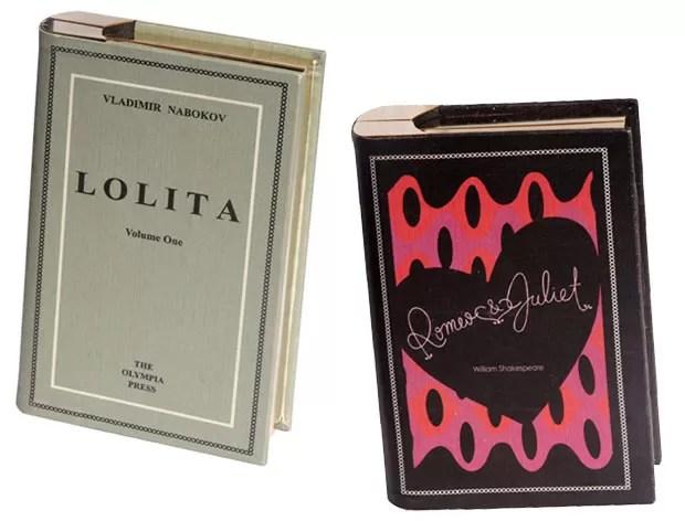 Bolsas-livro da Thelure, R$ 896 (Foto: Divulgação )