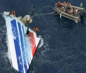 Voo da Air France (Foto:  AFP)