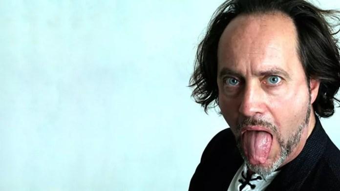 Ian Cognito morreu durante apresentação na Inglaterra — Foto: Divulgação