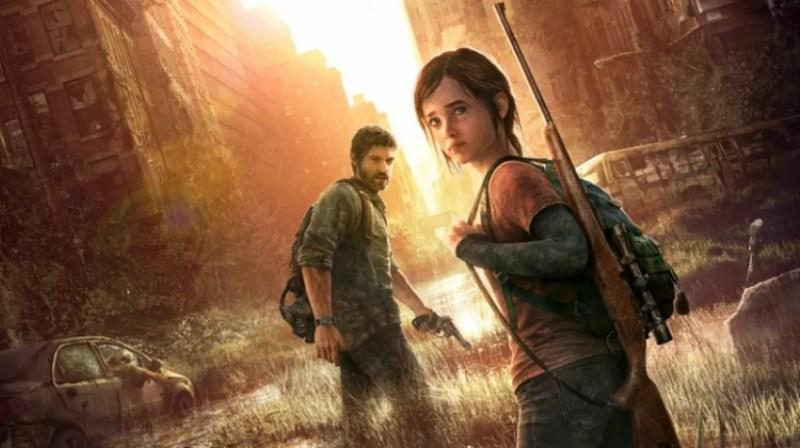 Executivos pediram que imagens de divulgação dessem mais destaque a Joel em The Last of Us (Foto: Divulgação / Sony)