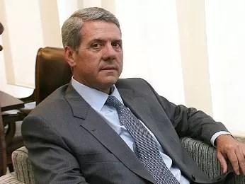 Evandro Stábile foi condenado a seis anos de prisão (Foto: Lenine Martins/ Secom-MT)