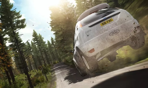Rally DiRT: ver qué cambios en la versión para Xbox One y PS4 (Reuters / Codemasters)