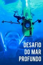 Poster do filme Desafio do mar profundo