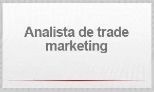 Analista de trade marketing (Foto: G1)