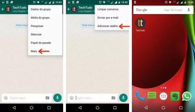Veja cinco dicas para usar o WhatsApp no trabalho