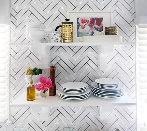 cozinha-azulejo-na-vertical (Foto: Reprodução)
