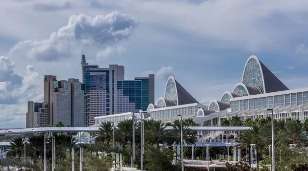 The IFA convention will take place in Orlando (Photo: Pixabay)