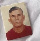Luziano Cândido, de 52 anos, foi morto nesta quarta-feira (30) em Porto Velho — Foto: Reprodução/Polícia Civil