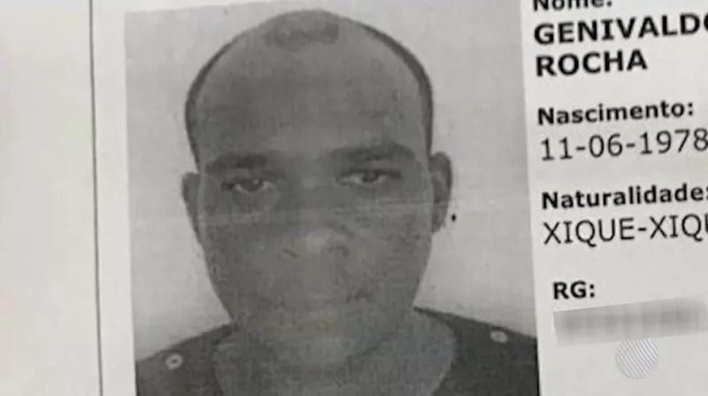 Homem de 39 anos é procurado por estuprar enteada de 10 anos (Foto: Reprodução/TV Oeste)