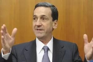 Francisco Falcão, ex-corregedor do CNJ e atual presidente do STJ (Foto: ABr)