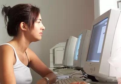 Mulheres no mercado de trabalho (Foto: SXC)
