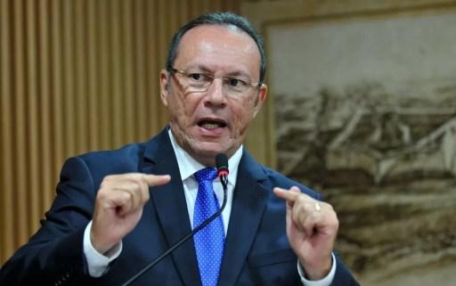 Resultado de imagem para Ministério Público denuncia Raniere Barbosa e mais oito por desvios de R$ 22 milhões na Semsur