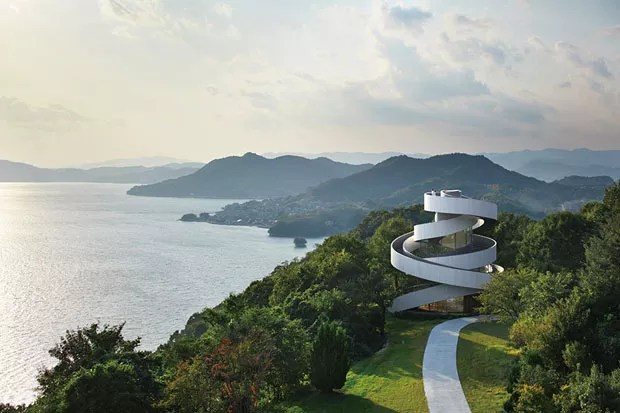 Destination Wedding: 10 lugares para amantes de arquitetura (Foto: Getty Images)