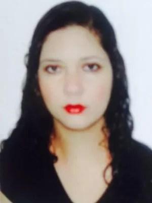 Mulher morreu apos ser espancada em Guarujá, SP (Foto: Arquivo Pessoal)