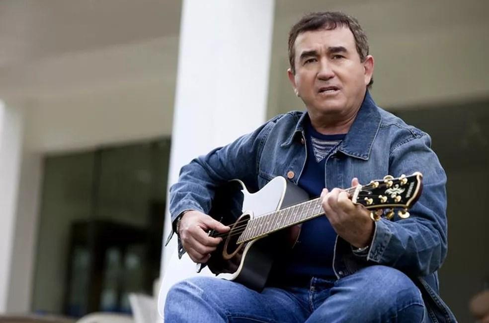 Amado Batista — Foto: Divulgação
