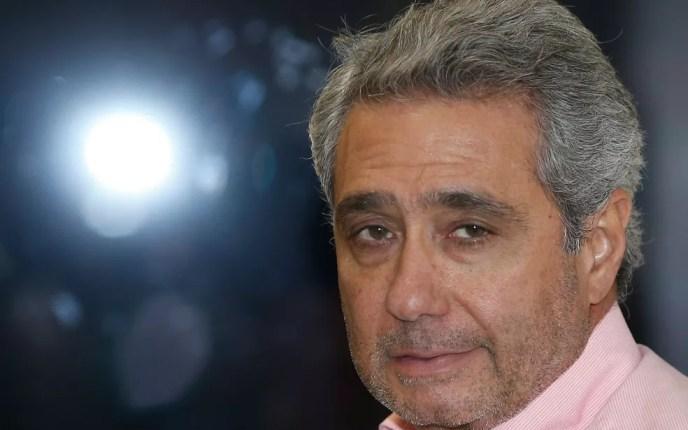 O ex-executivo da J&F Ricardo Saud (Foto: Dida Sampaio/Estadão Conteúdo)