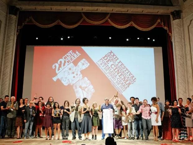 Termina 22° Cine Ceará – Festival Ibero-americano de Cinema (Foto: Divulgação)