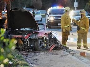 Paul Walker, de 'Velozes e furiosos', morre em acidente de carro nos EUA |  Pop & Arte | G1
