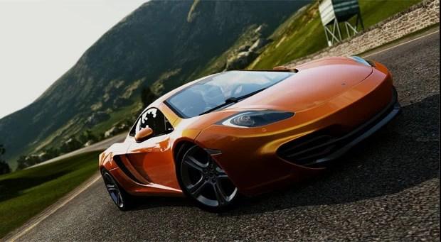 Visual do simulador 'Project CARS' beira a realidade (Foto: Divulgação/Slightly Mad Studios)