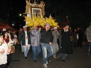 Festa de Casaluce acontece neste fim de semana, no Centro. (Foto: Divulgação)