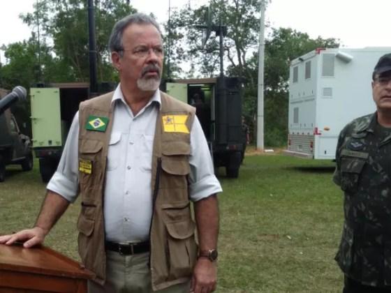 Resultado de imagem para ministro da Defesa, Raul Jungmann
