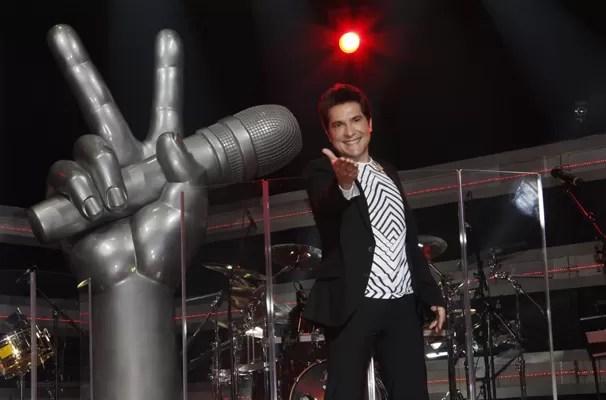 Daniel (Foto: Nathalia Fernandes/ TV Globo)