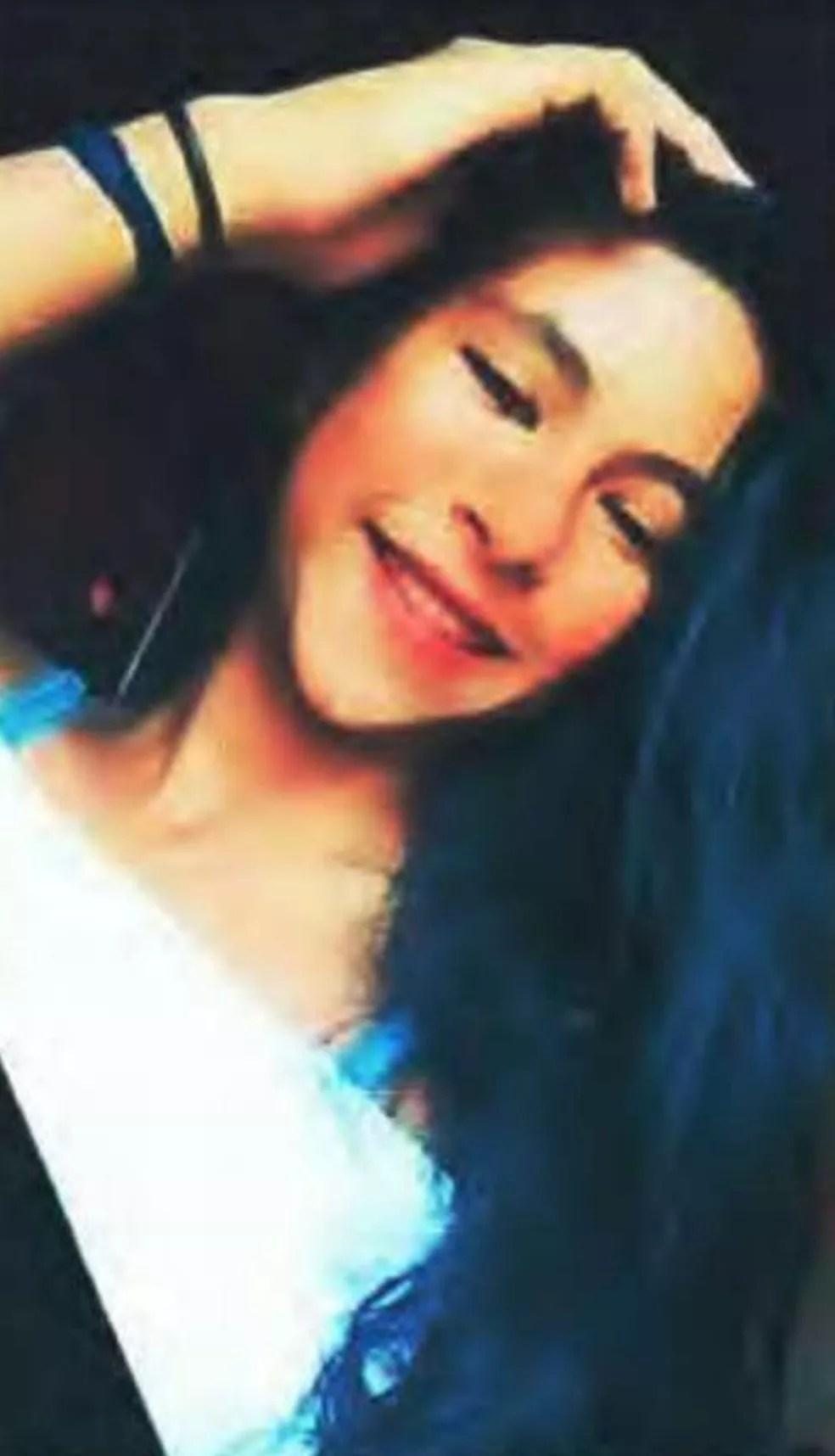 Raquel Melo de Lima, de 13 anos, foi morta em Rio Branco — Foto: Arquivo pessoal