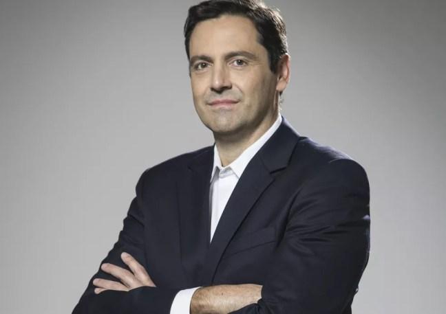 Luiz Philippe de Orleans e Bragança — Foto: Divulgação