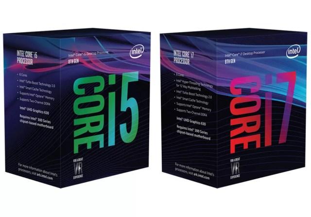 Intel se defende de que apenas seus produtos tenham sido atingidos (Foto: Divulgação/Intel)