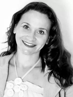 Viviane Bachega, de 39 anos, criou o Estrelinha (Foto: Arquivo pessoal)