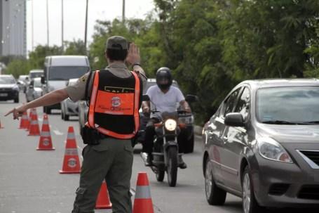 Operação Lei Seca multou 148 mil motoristas alcoolizados em 5 anos