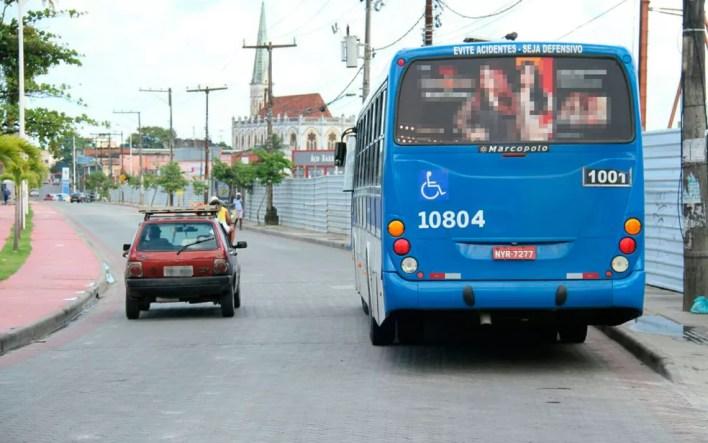 Sistema de transporte será intensificado (Foto: Divulgação / SSP)