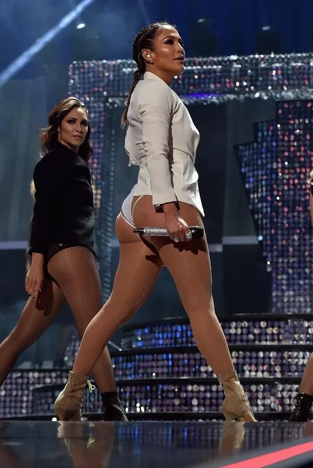 Jennifer Lopez (Foto: Getty Images)