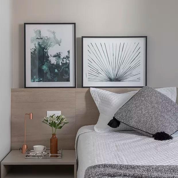 7 dicas para decorar uma casa alugada sem gastar muito (Foto: Rafael Renzo / Divulgação)
