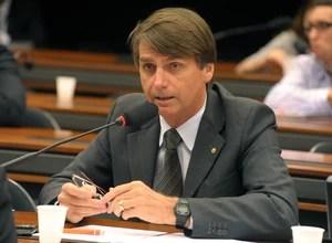 Jair Bolsonaro (Foto: Alexandra Martins/Câmara dos Deputados)