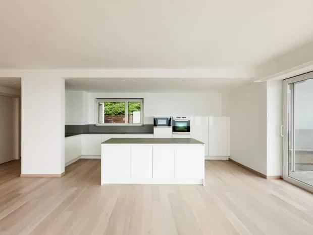 imoveis_apartamento-novo (Foto: Shutterstock)