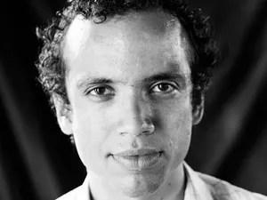 Escritor Saulo Dourado lança livro de contos em abril (Foto: Daniele Rodrigues/Divulgação)