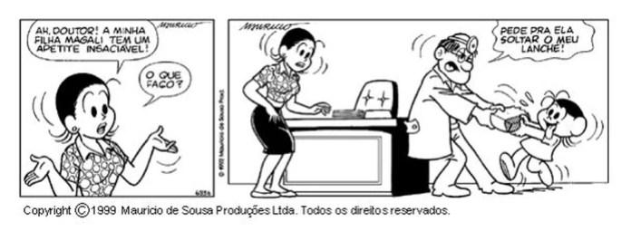 História original já foi usada em material didático para professores de Paraná — Foto: Reprodução/Cadernos PDE Paraná