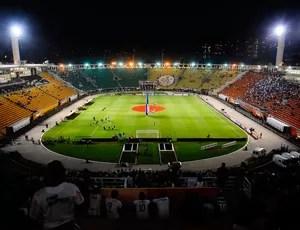 Pacaembú Corinthians (Foto: Marcos Ribolli / Globoesporte.com)
