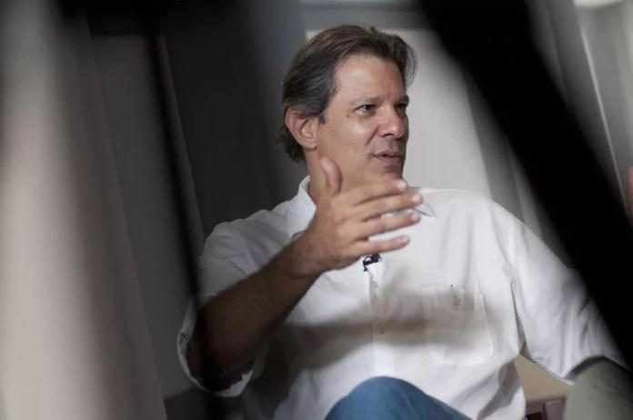 TRE-SP absolve Haddad de acusação de caixa 2 eleitoral em campanha de 2012  | Política | Valor Econômico