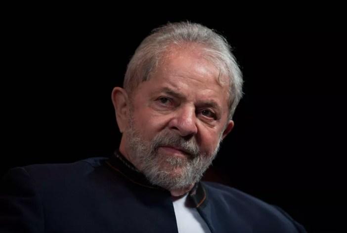 Luiz Inácio Lula da Silva (PT) (Foto: Mauro Pimentel/AFP/Arquivo)