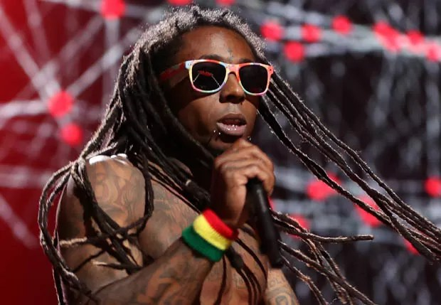 Lil Wayne (Foto: Getty Images)