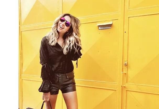 Helô Gomes, Blogueira (Foto: Reprodução Instagram)