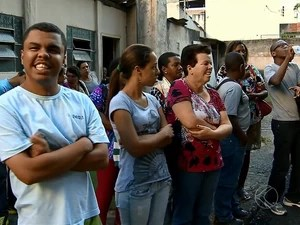 Escola Maria das Dores Juiz de Fora (Foto: Reprodução/TV Integração)