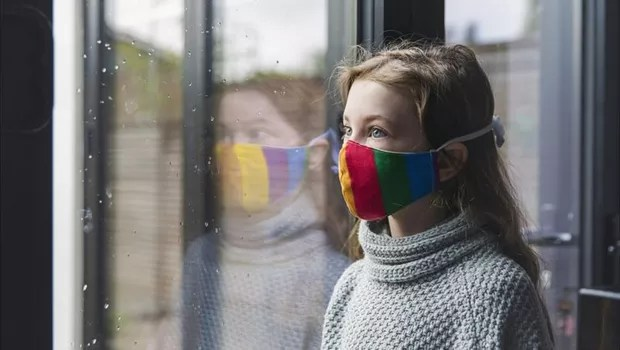BBC- Report says 'insufficient attention' has been paid to how children and young people would be affected by the pandemic (Photo: Getty Images via BBC)