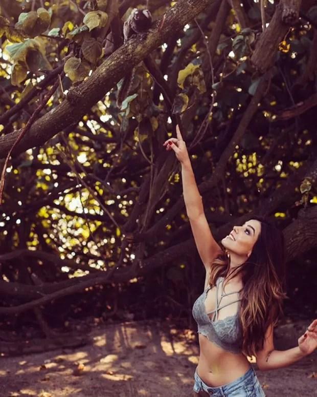 Giovanna Lancellotti (Foto: Instagram / Reprodução)