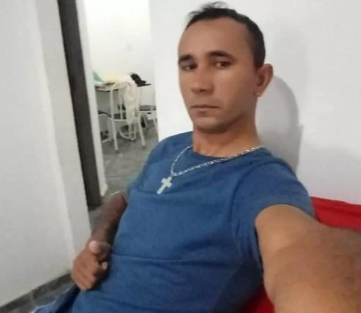Segundo a PM, William de Lima Silva, de 33 anos, matou cinco pessoas e atirou em outra, antes de se suicidar no interior do RN. — Foto: Redes sociais