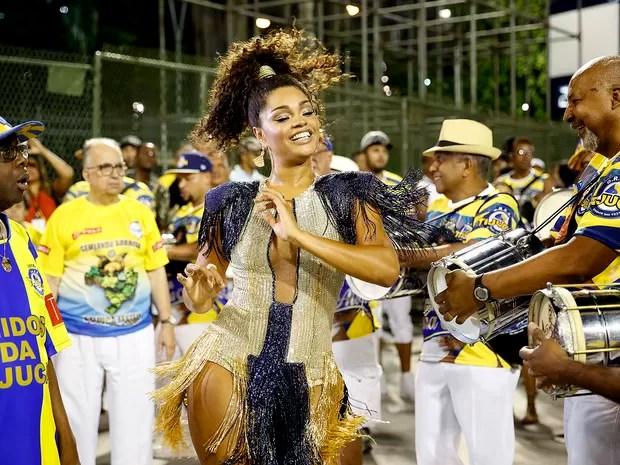 Juliana Alves (Foto: Marcos Serra Lima / EGO)