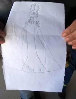 Casamento coletivo no Itaquerão (Foto: Leandro Canônico  / Globoesporte.com)